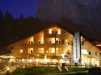 Hotel Val Pudra